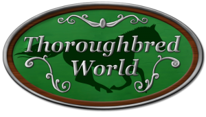 Thoroughbred World logo